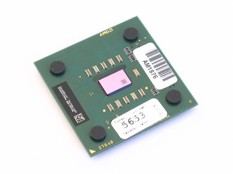 kliknij, to zobaczysz procesor AMD ATHLON