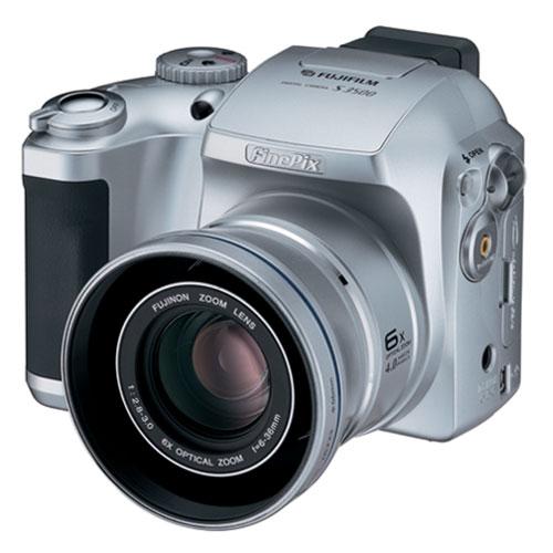 kliknij, a zobaczysz Aparat Cyfrowy Finepix S3500 Fuji