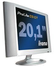 kliknij to zobaczysz LCD TV: iiyama LCD 20cali C510T